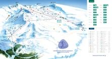 parnassos-ski-map